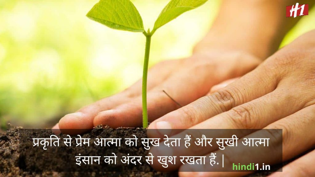 Nature Thoughts In Hindi4