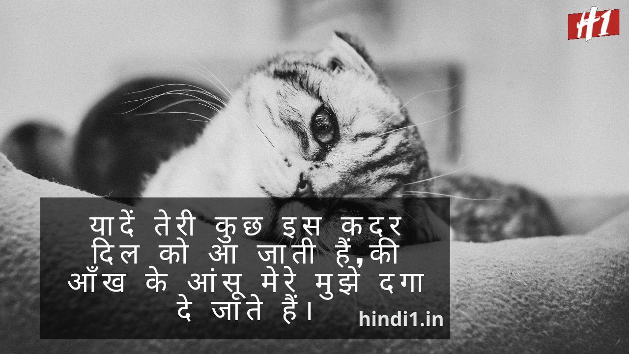 Sad Quotes In Hindi1