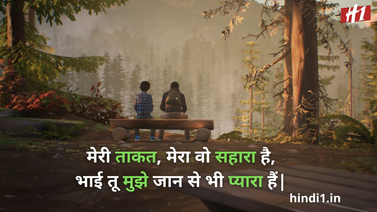 brother brother status in hindi attitude5