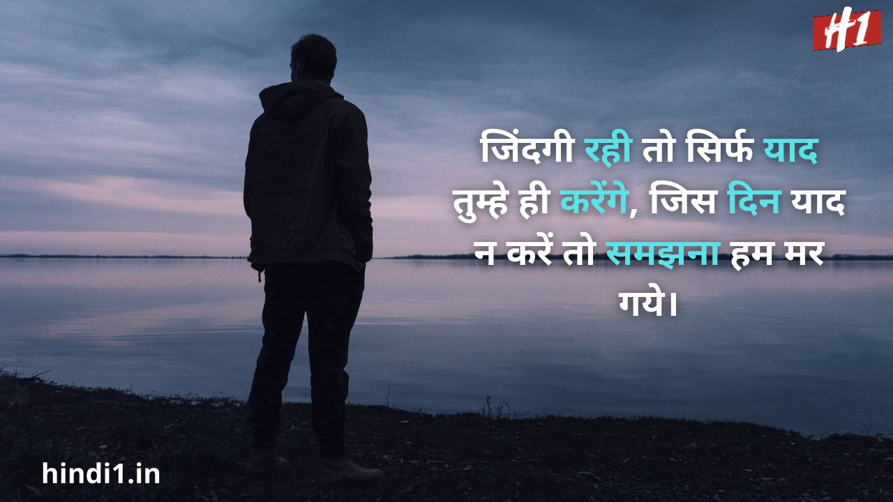 sad status in hindi for life partner1