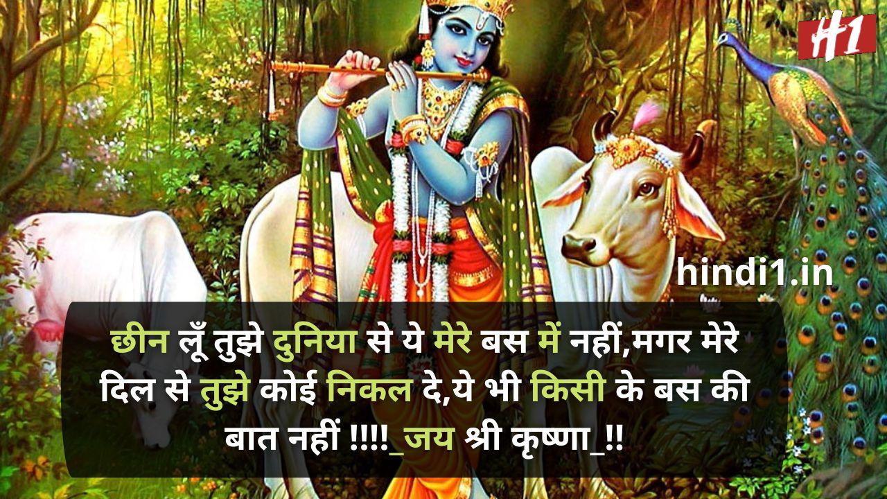 krishna shayari in hindi1