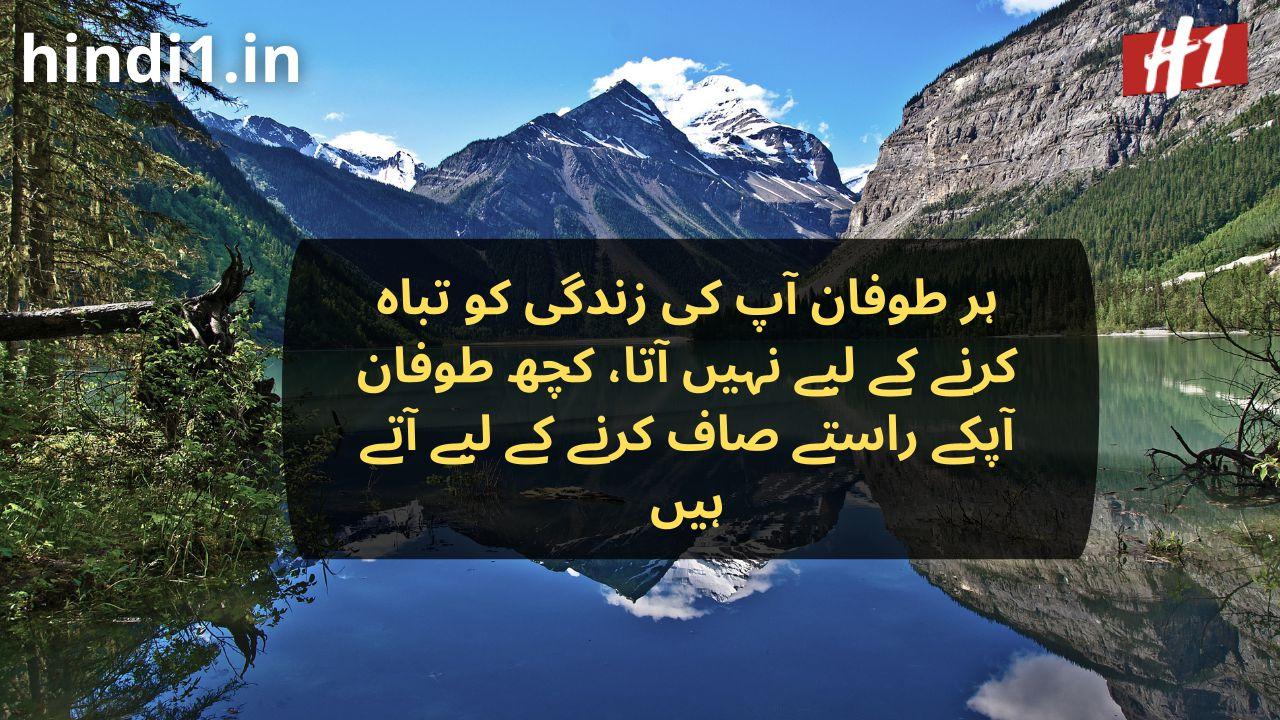 urdu dp status4