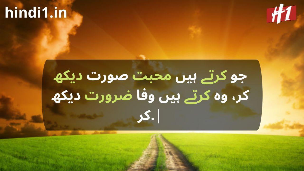 urdu status in urdu language1