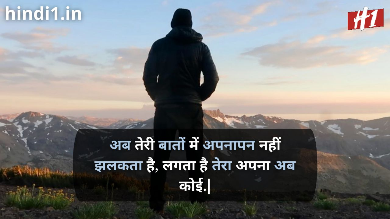 bewafa status in hindi 2 line5