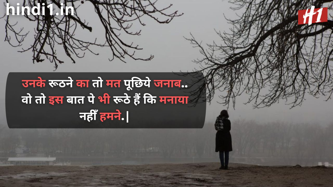 two line status in hindi on life1